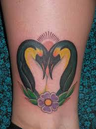 22 best penguin tattoos images on pinterest drawings grey and