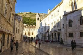 Kings Landing Croatia by Dubrovnik Croatia The Big Trip