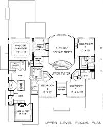 country house floor plans floor plan luxurious marion manor house plan blueprints floor