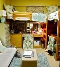 Dorm Desk Bookshelf Loft Bed With Desk And Dresser Foter