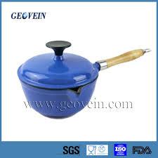 cast iron enamel cookware small dutch oven cast iron enamel pot cast iron milk pot buy