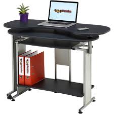 Compact Computer Desk Compact Folding Computer Desk W Shelf Home Office Piranha