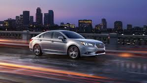 subaru legacy 2016 2016 subaru legacy updated features and prices announced