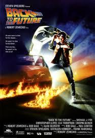 ดูหนัง Back to the future เจาะเวลาหาอดีต ภาค 1