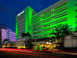 Miami Beach Hotels Map by Hotels Near South Beach In Miami Beach Florida