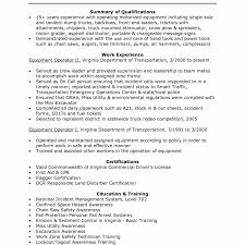 exle of a personal profile for resume heavy equipment mechanic resume auto exles of resumes car