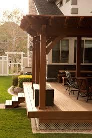 pergola design amazing garden pergola with roof attached wood