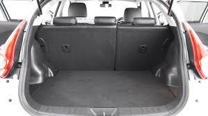 nissan juke interior trunk used nissan juke 1 6 tekna 5dr cvt white ea63aao cardiff