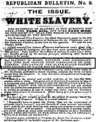 history of black friday slavery almost one million irish slaves at risk of being scrubbed from