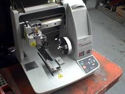 jewelry engraving machine gravograph m20 version 2 inside outside ring engraving
