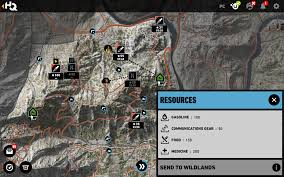 ghost recon wildlands hq android apps on google play