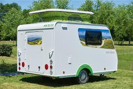 mini motorhome mini 270 silver pop top caravan