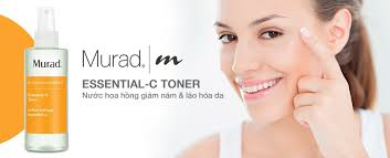 Toner Murad murad vitamin c toner the best vitamin of 2018