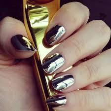 aliexpress com buy new 1g mirror powder gold silver pigment nail