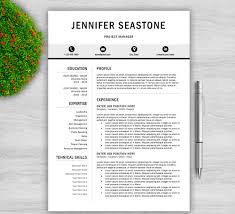 2 Page Resume Format Example by 2 Page Resume Template Virtren Com