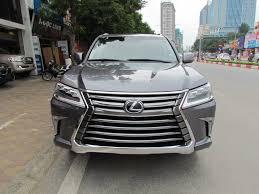 xe oto lexus lx 570 vạn lộc auto chuyên mua bán phân phối oto cũ mới chi tiết sản phẩm