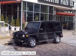 mercedes g class sale used mercedes g class g500 for sale by owner atlanta ga 13 800