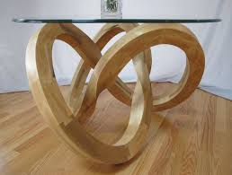 digital fabrication for designers torus knot table design and