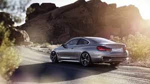 2013 bmw 4 series coupe bmw 4 series coupe concept 2013 side hd wallpaper 3