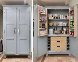 free standing storage cabinet best 25 free standing pantry ideas on pinterest standing pantry free