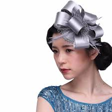 fascinators hair accessories 4colors headwear vintage royal fascinator hat