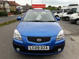 kia rio 1 4 3 5dr for sale in ellesmere port hollywood car sales