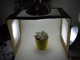 how to make a photo light box how to make a light box snapguide