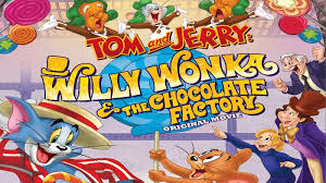 tom jerry willy wonka chocolate factory meme