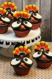 17 thanksgiving cupcakes themed cupcakes thanksgiving and creative