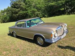 classic mercedes coupe mercedes benz 280se 3 5 coupe geevers classic cars