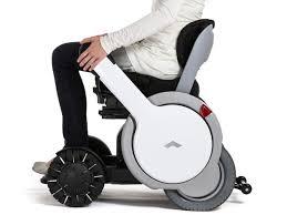 Power Chair Companies Will The Whill Hi Tech Wheelchair Sell Ieee Spectrum