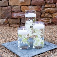 orchid centerpieces dendrobium orchid centerpieces trio blooms