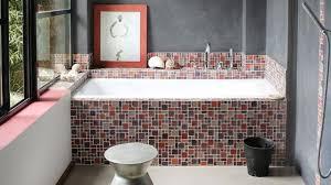 si e pour baignoire carrelage salle de bains et si on carrelait aussi la baignoire