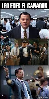 Memes De Leonardo Dicaprio - memes se ríen de leonardo dicaprio