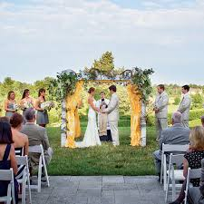 wedding arch grapevine beautiful wedding arches southern living