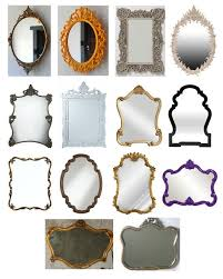 The Range Bathroom Mirrors by Funky U0026amp Unexpected Bathroom Mirrors Apartment Therapy