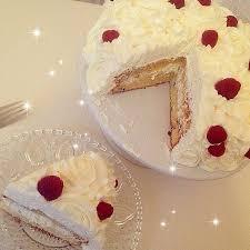 recette hervé cuisine cake forêt blanche d herve cuisine forêt foret et roses
