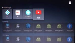 install android on pc now you can install android tv on a pc unofficially liliputing