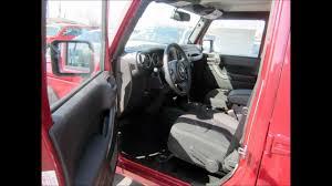 jeep wrangler maroon lifted 2013 jeep wrangler maroon youtube