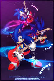 42 best sonic underground images on pinterest friends sonic