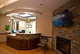 dental office lighting design