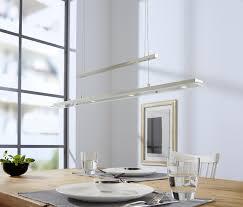 Pendelleuchte Esszimmer Design Höhenverstellbare Led Pendelleuchte Online Bestellen Bei Tchibo 309592
