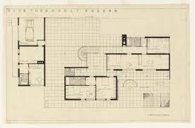 100 farnsworth house floor plan dimensions dwelling