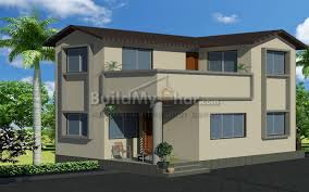 Sun side tip 2 3 bhk house design plan