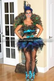 Peacock Halloween Costume Girls 16 Ideas Peacock Costume Images Peacock