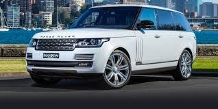 expensive land rover cheapest to most expensive the car brands with the biggest price