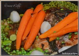 comment cuisiner une rouelle de porc rouelle de porc aux légumes la cuisine de lilly