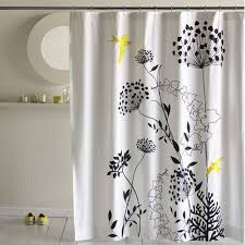 Cheap Modern Shower Curtains 45 Best Shower Curtains Images On Pinterest Shower Curtains