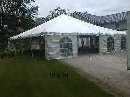 tent rent 40 40 tent for rent new tent rentals