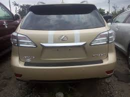 price of lexus rx 350 nairaland superclean 04 06 lexus rx330 07 015 lexus rx350 4d chairmen